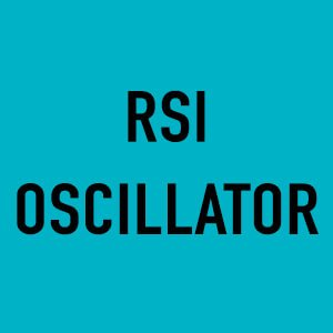 rsi oscillator