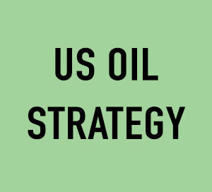 us oil strategy